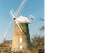 Haddenham Windmill (Great Mill)